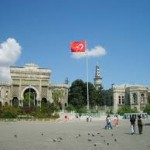 İstanbul Üni